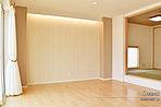[G号地 内観写真]平成28年5月撮影 ※写真内の家具・調度品などは販売価格に含まれません。