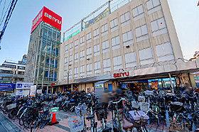 西友本八幡店 (約1020m:徒歩13分)