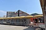 ※神戸市西神山手線「妙法寺」駅(約990m:徒歩13分) 平成28年8月撮影