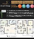[D号地 プラン図]※図面に基づいて描いているのでプランについては、実際とは多少異なる場合があります。また、家具・家電・備品などは販売価格に含まれません。