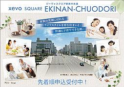 【ダイワハウス】ジーヴォスクエア駅南中央通 2号地 (分譲住宅)