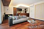 [15号地 内観]平成28年5月撮影 ※写真の家具・調度品は価格に含まれません。
