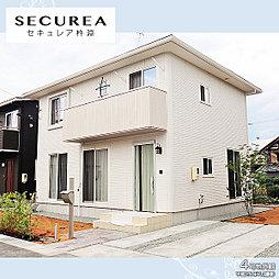 【ダイワハウス】セキュレア杵淵 (分譲住宅)