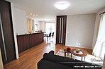 [38号地 内観]平成28年7月撮影※写真内の家具・調度品は価格に含まれません。