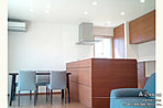 [A-2号地 内観]平成28年5月撮影※写真内の家具は価格に含まれません。