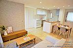 [6号地 内観写真]平成28年7月撮影 ※写真内の家具・調度品などは販売価格に含まれません。