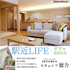 [1号地 外観(平成28年7月撮影)内観(平成29年3月)] ※写真内の家具は販売価格に含まれますが、調度品は販売価格に含まれません。