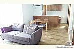 [4号地 内観]平成28年8月撮影 ※写真内の家具は価格に含まれません。