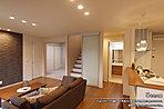 [5号地 内観写真]平成28年月撮影 ※写真内の家具は販売価格に含まれますが、調度品は販売価格に含まれません。