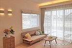 [18号地 内観写真]平成28年9月撮影 ※写真の家具・調度品は価格に含まれません。