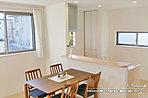 [1-6号地 内観]平成29年2月撮影 ※写真の家具・調度品は価格に含まれません。