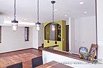 [B号地 内観]平成29年1月撮影 ※写真の家具・調度品は価格に含まれません。