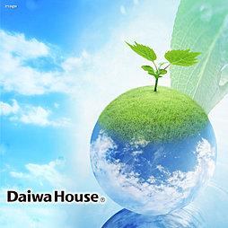 【ダイワハウス】名古屋市笠取町 (建築条件付宅地分譲)