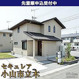 【ダイワハウス】セキュレア小山市立木 (分譲住宅)