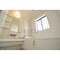 浴室 1坪以上! ◆浴室乾燥機付◆ (同仕様)