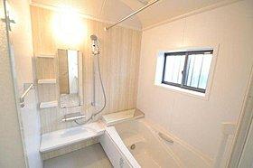 【 1号棟 】 浴室