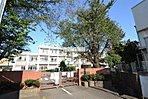 狭山市立富士見小学校まで徒歩2分(100m)