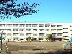 ◆常盤台小学校◆