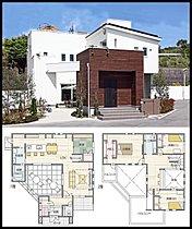 参考例(1) 西宮北モデルハウス