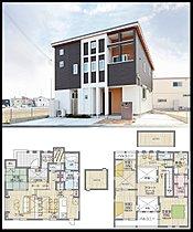参考例(2) 姫路モデルハウス