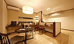 18号モデルハウス。ECO仕様の快適な住まい。