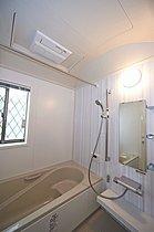 冷風・暖房やプラズマクラスター機能もついたバスルーム