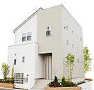 2号地モデルハウス 総額3,154万円