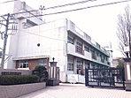 大谷口中学校 500m