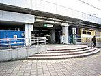 西浦和駅 500m