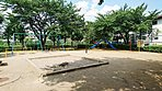 北宿公園まで徒歩5分(380m)