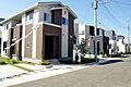 <美しい街並みと充実仕様の家。>コンフォート東小保方第1期