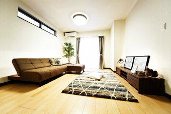 閑静な住宅地に誕生した、グロータウン藤ヶ丘。いよいよ最終1邸となりました。(10号地モデルハウス)