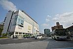 浦和駅までも充実のバス便で快適アクセス、都心へのアクセスも軽快に。