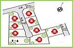 八街S区 区画図