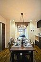 効率的な家事動線で家事を助け、 低燃費な建物仕様が快適な暮らしを提案。/現地モデルハウス