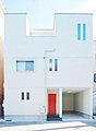 【和光の家】千本南1丁目<生活をセパレートする家>