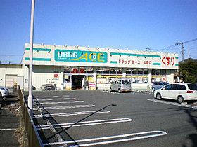 ドラッグエース本町店・・・400m