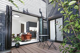 理想の住まいを実現する、フジ住宅の「自由設計」(※当社施工例)