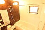 1号棟 ユニットバス(ユニットバスはPanasonicのFZを採用、浴室暖房換気乾燥機付きです )