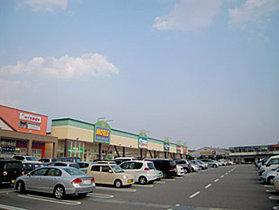 ショッピング施設アイモールまで徒歩約14分