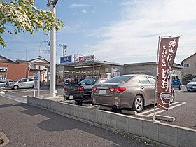 ビッグ・エー狭山広瀬東店 (約820M)