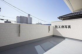 2ドア1ルーム※施工例写真