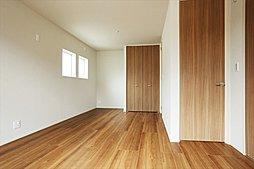 フリースペース・主寝室(2ドア1ルーム)