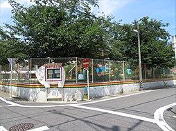 守山幼稚園 320m/徒歩4分