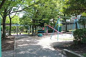 『皿池公園』まで徒歩2分