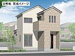 D号地 参考プラン(建物価格税込1,800万円)