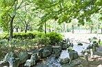 東綾瀬公園(約550m~約670m/徒歩7分~徒歩9分) ※掲載写真は平成26年7月撮影