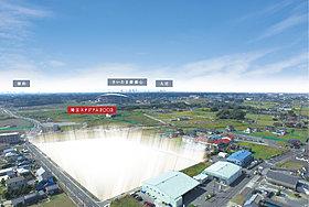 全邸土地面積150m2以上+2台目カースペース確保。