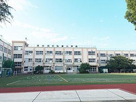 弘道小学校…徒歩4分(250m)
