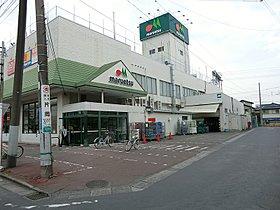 マルエツ鶴間店(約620m/徒歩8分)